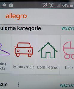 Zmiany w regulaminie Allegro. Serwis zmienia sporo opłat