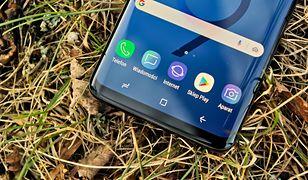 Wygrałeś na loterii Samsunga Galaxy S9? Uważaj, to oszustwo