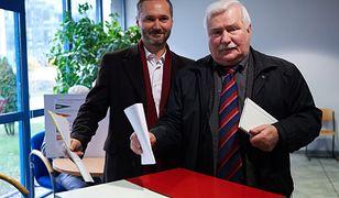 Jarosław Wałęsa, syn byłego prezydenta, startuje w wyborach na prezydenta Gdańska