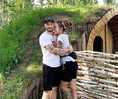 Sveta Ananas i jej partner Andrei Bonora codziennie są aktywni na Instagramie