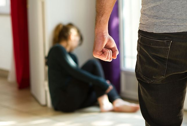 Przemoc domowa nie będzie przestępstwem w Rosji. Rocznie ginie tu 14 tys. kobiet