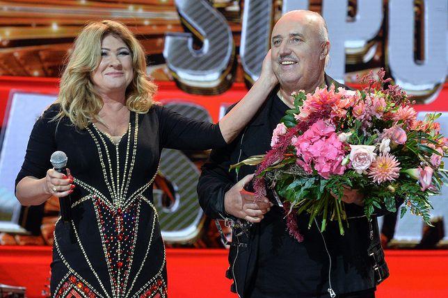 Beata Kozidrak utrzymuje kontakt z byłym mężem