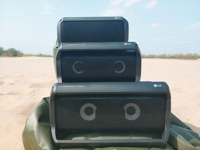 Głośniki Bluetooth z serii PK – sprawdźmy, jak to działa! Test