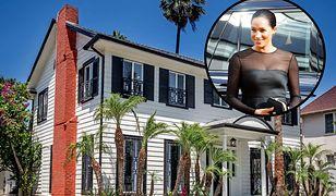 Meghan Markle mieszkała w tym domu