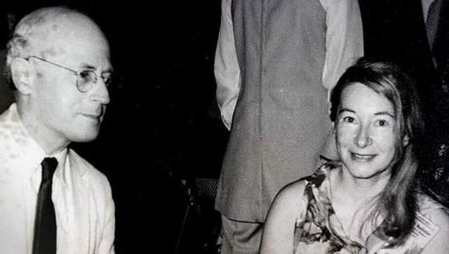 Anna Teresa Tymieniecka. Jan Paweł II miał z nią romans?