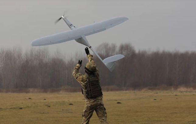 System FlyEye w czasie testów