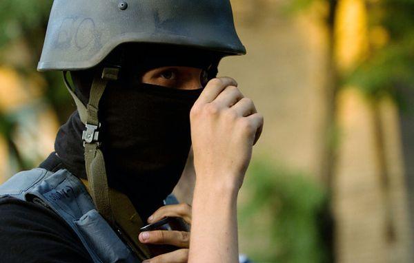Amnesty International: ukraiński batalion Ajdar dopuszczał się nadużyć