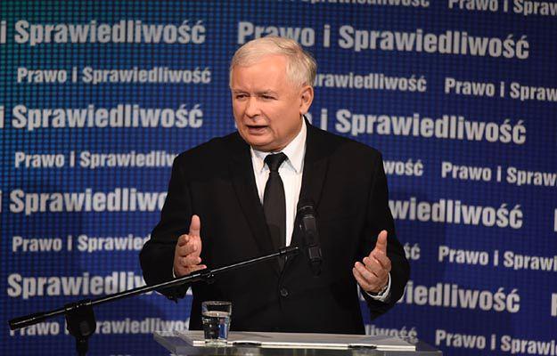 Jarosław Kaczyński: wygrana PiS będzie oznaczała rządy spokoju i planu dla Polski
