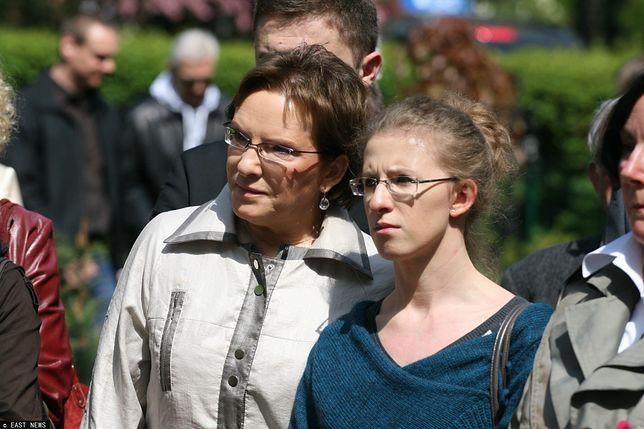 """Ewa Kopacz w euforii. """"Będę prawdziwą babcią"""""""