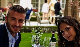 David i Victoria Beckhamowie świętują rocznicę ślubu. To już 19 lat