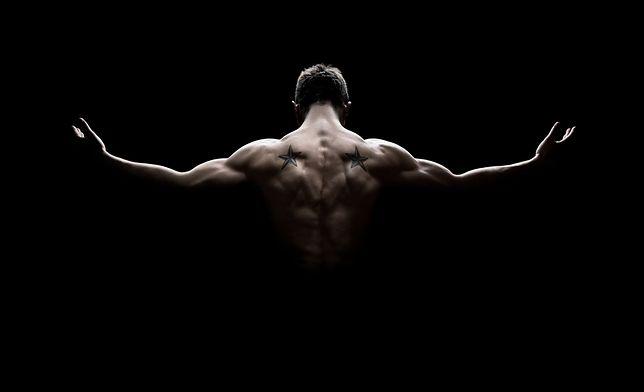 Budowanie mięśni zaczynaj najpierw od zawartości talerza