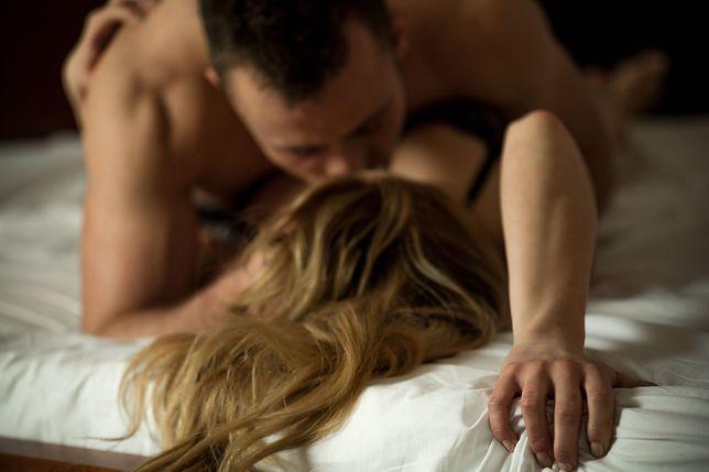 Błędy popełniane w seksie