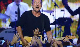Bruce Springsteen skończył we wrześniu 69 lat