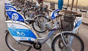 Rowery miejskie w czasach epidemii? Wyniki ankiety nie pozostawiają wątpliwości