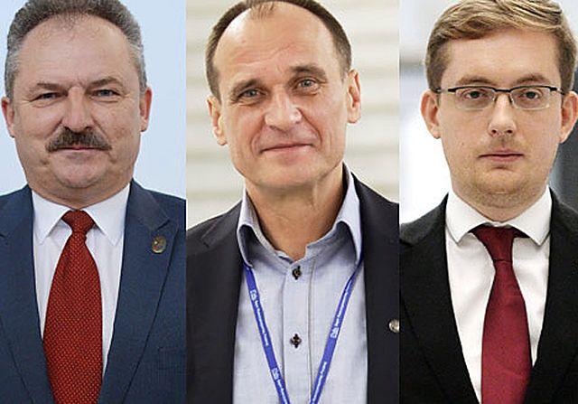 To nie będzie nudny Sejm. Galeria krewkich posłów