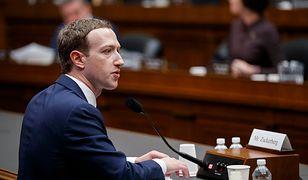 Komisarz UE chce usłyszeć od Marka Zuckerberga, co stało się z danymi 2,7 mln Europejczyków