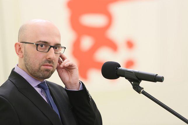 Krzysztof Łapiński potwierdził, że Andrzej Duda będzie przemawiał podczas rocznicy katastrofy smoleńskiej
