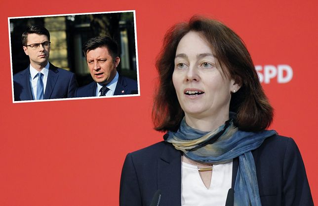"""Wiceszefowa PE o """"finansowym głodzeniu"""" Polski. Politycy PiS chcą przeprosin"""