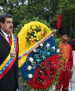 Wenezuela. Ktoś chciał zamordować prezydenta Nicolasa Maduro?