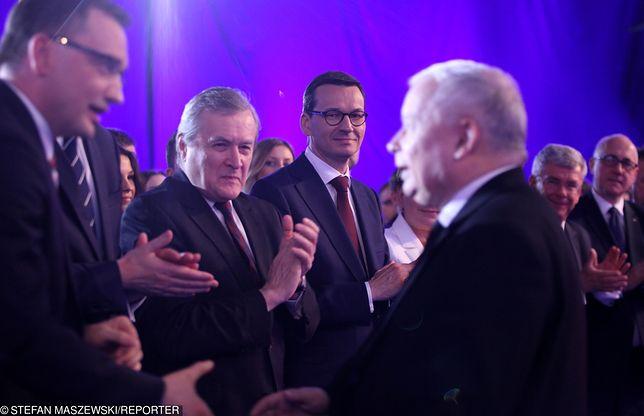 Wybory parlamentarne 2019. Program wyborczy PiS wzmacnia rolę premiera. Niekoniecznie Morawieckiego