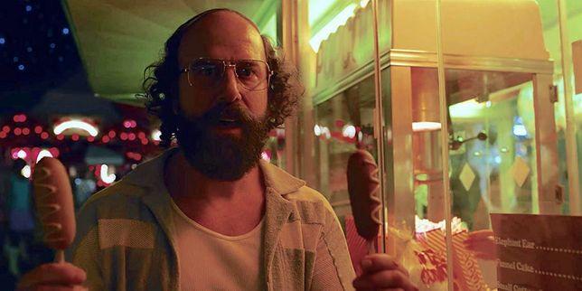 """Murray Bauman okazał się jedną z kluczowych postaci w 3. sezonie """"Stranger Things"""""""