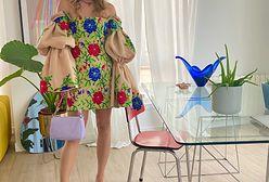 Światowe influencerki noszą buty i torebki Jenny Fairy