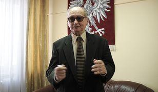 Jaruzelski: chciałbym doczekać, a czasu zostało niewiele