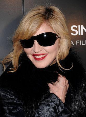 Madonna i Demi Moore doradzają mężczyznom