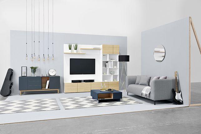 Skandynawskie wnętrza zachwycają! Zobacz, jak łatwo możesz osiągnąć ten efekt w swoim domu