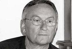 Zmarł Andrzej Żak. O jego śmierci poinformowała żona