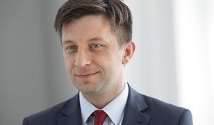 Michał Dworczyk: będą dwa pomniki smoleńskie na Placu Piłsudskiego