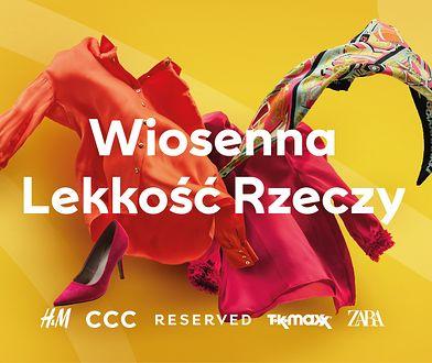 """Wola Park rusza z nową kampanią """"Wiosenna Lekkość Rzeczy"""""""