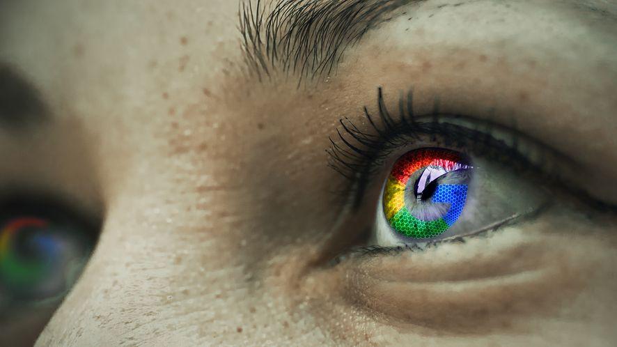 Google wprowadza ciemny motyw do kolejnej usługi