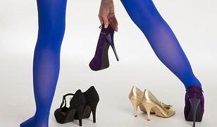 Jak nosić szpilki, aby stopy nie cierpiały?
