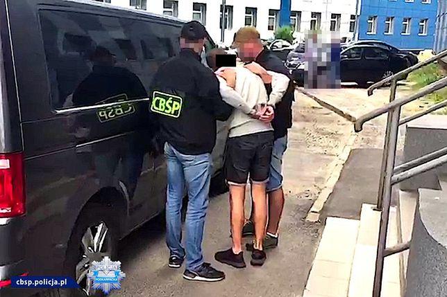 Rzeszowska policja rozbiła gang handlujący środkami poronnymi