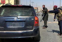 Afganistan w rękach talibów. Kabul sparaliżowany strachem