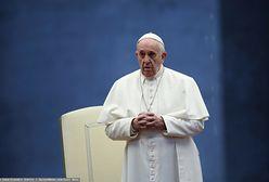 Gubernator odmówił papieżowi. Franciszek interweniował ws. mordercy z USA