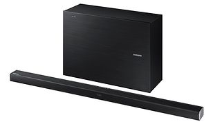 Samsung HW-J650 - wysokiej jakości soundbar