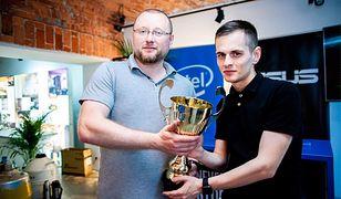 Mamy 1. miejsce w konkursie Intela