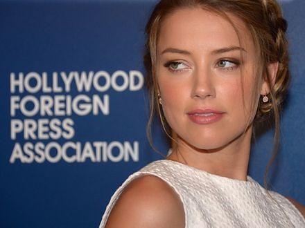 Amber Heard walczy ze stereotypami
