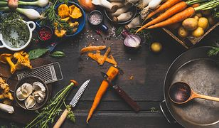 Jadłospis diety 1800 kcal można dowolnie urozmaicać zdrowymi produktami.