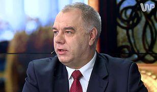 Nie przyjmujemy do wiadomości, że czas węgla minął - powiedział Jacek Sasin.