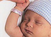 MPiPS chce, by rząd zajął się zasadami wyliczania zasiłku macierzyńskiego