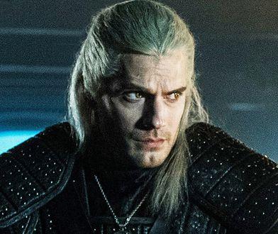 Henry'ego Cavilla jako Geralta jeszcze zobaczymy