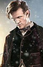"""""""Doktor Who"""": Świąteczny odcinek serialu"""