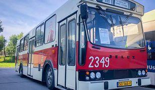 """Sosnowiec. """"Czerwony autobus"""" Szpilmana rusza w trasę, będzie zabawa"""