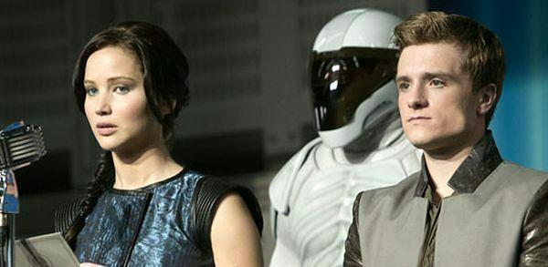 ''Igrzyska śmierci: W pierścieniu ognia'': Of Monsters and Men grają dla Katniss