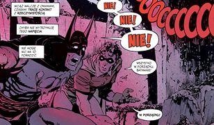 Batman. Sekta – recenzja komiksu wydawnictwa Egmont