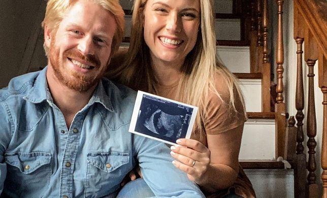 Emily Mitchell spodziewała się piątego dziecka