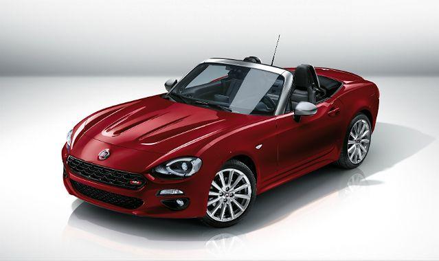 Fiat wróci do WRC?